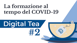 Locandina Digital Tea 2