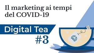 Locandina Digital Tea 3