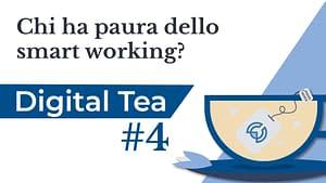 Locandina Digital Tea 4