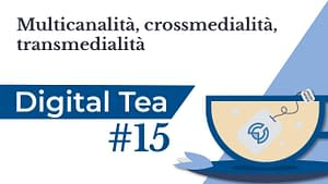 Locandina Digital Tea 15