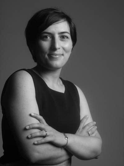 Michela DiMichele - Digital PR e Media relations