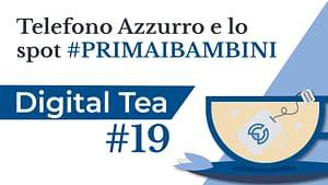 Digital Tea 19
