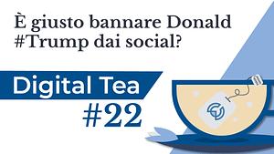 Locandina Digital Tea 22