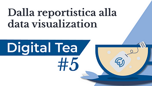 Locandina Digital Tea numero 5