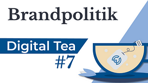 Locandina Digital Tea numero 7