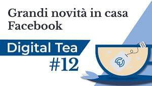 Locandina Digital Tea numero 10
